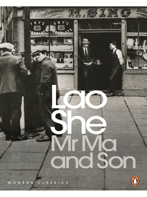 Title details for Mr Ma and Son by Lao She - Available