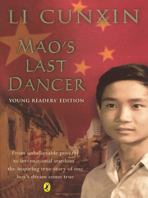 maos last dancer essay Check out our top free essays on mao last dancer to help you write your own essay.