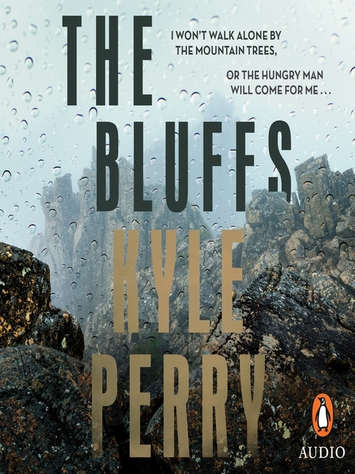 Title details for The Bluffs by Kyle Perry - Wait list