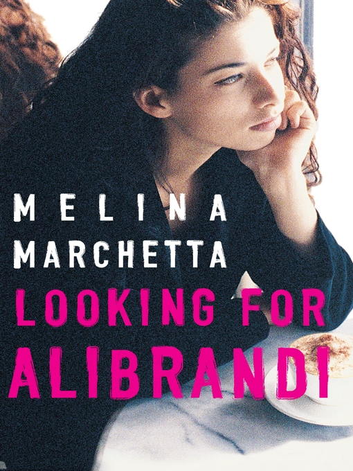 "looking for alibrandi a review The character josephine alibrandi in melina marchetta's novel ""looking for alibrandi"" undergoes a dramatic transformation in her final year in high school this great change has resulted as a consequence as she learns to accept her italian culture through life changing experiences."
