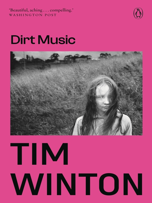 tim wintons dirt music critical With lyn mccredden tim winton has found his critical mate dirt music and breath, winton's poetics of redemption involve a reaching out in literary language.