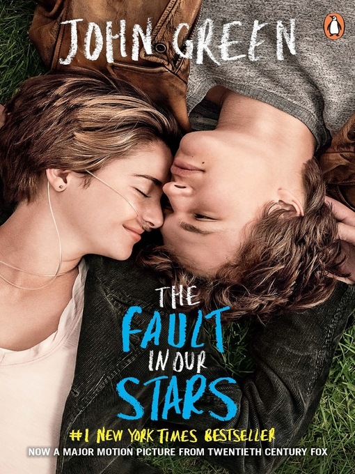 Title details for The Fault in Our Stars by John Green - Available