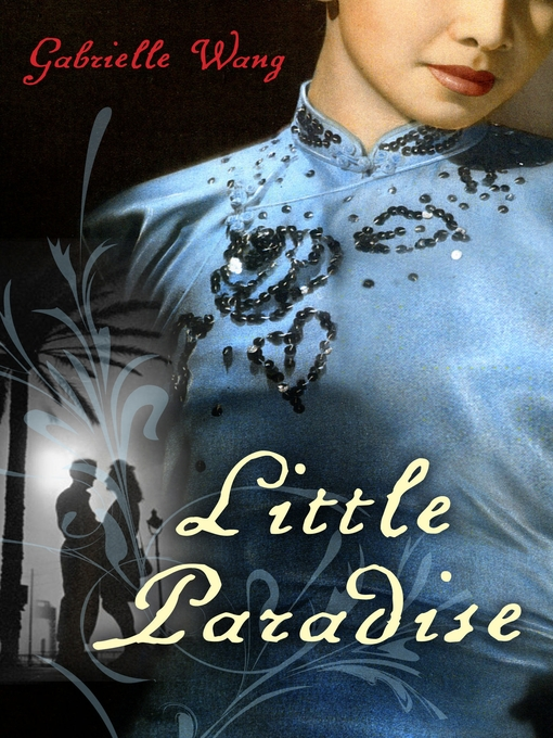 Cover of Little Paradise