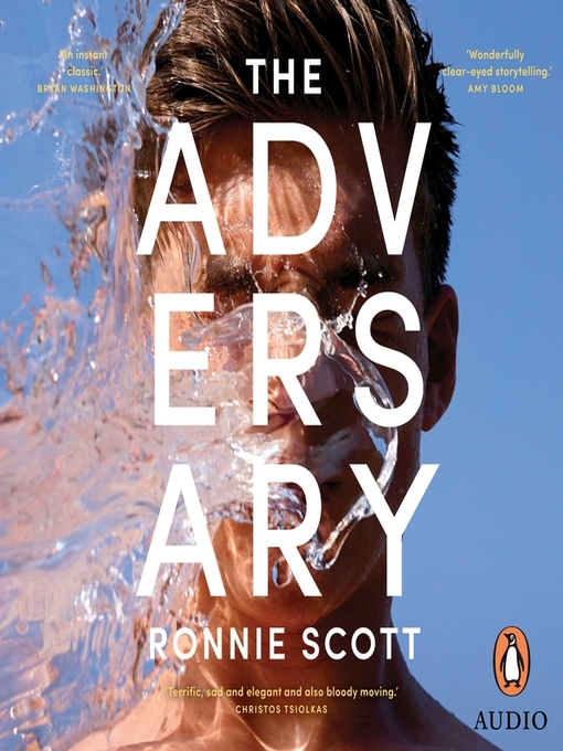 Title details for The Adversary by Ronnie Scott - Available