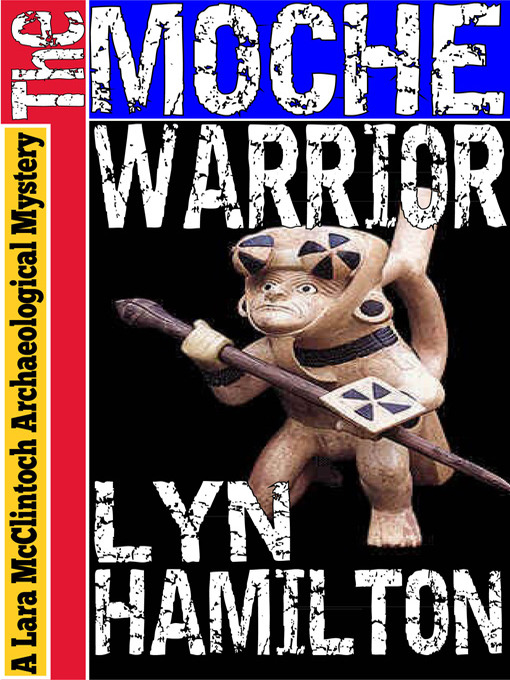 the moche warrior ontario library service � download centre