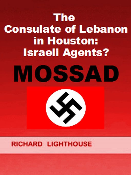 The Consulate of Lebanon in Houston
