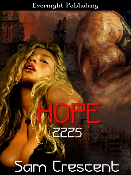 Title details for Hope by Sam Crescent - Available