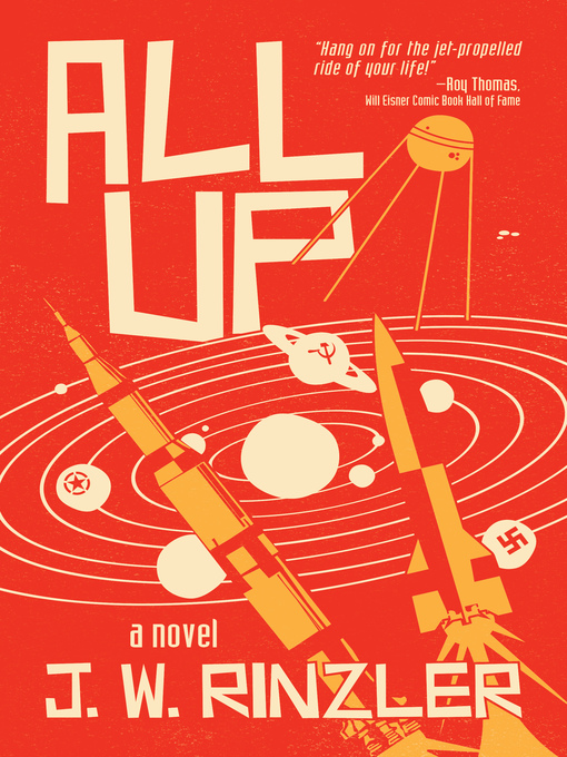 Title details for All Up by J. W. Rinzler - Available