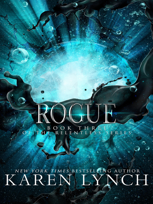 Cover of Rogue