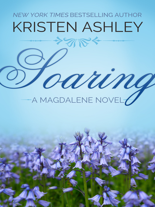 Cover of Soaring