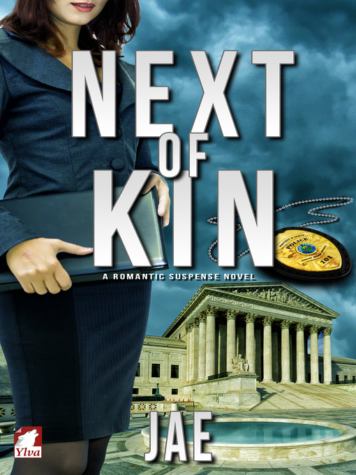 Title details for Next of Kin by Jae - Available