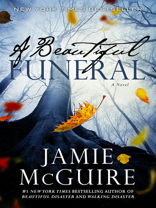 Title details for A Beautiful Funeral by Jamie McGuire - Wait list