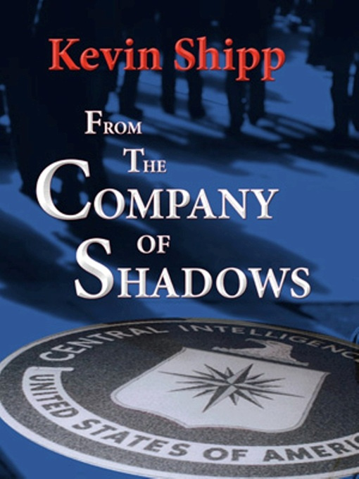 Cover of From the Company of Shadows