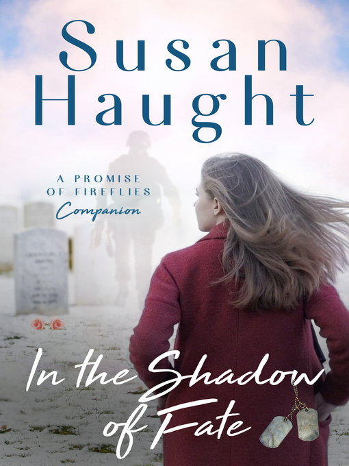 Title details for In the Shadow of Fate by Susan Haught - Available