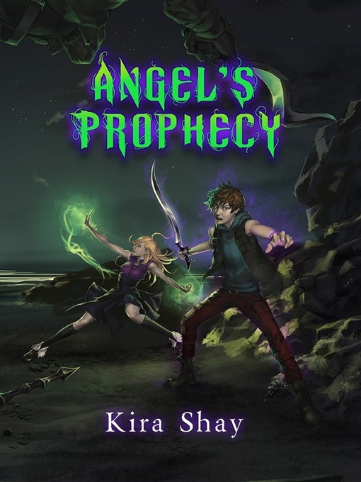 Title details for Angel's Prophecy by Kira Shay - Wait list