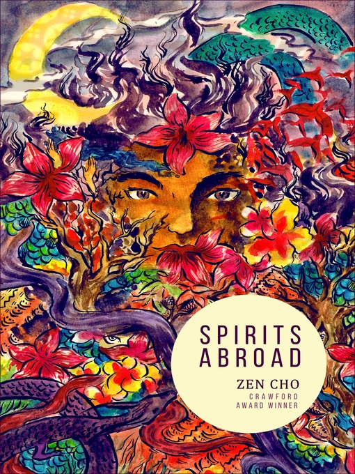 Title details for Spirits Abroad by Zen Cho - Available