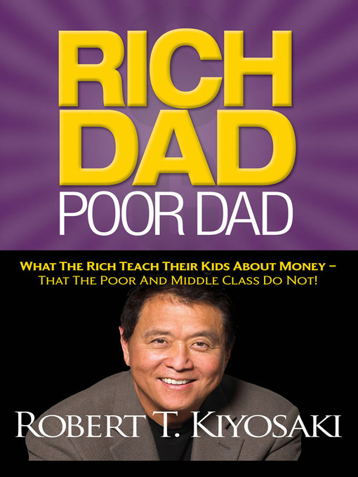Title details for Rich Dad Poor Dad by Robert T. Kiyosaki - Wait list