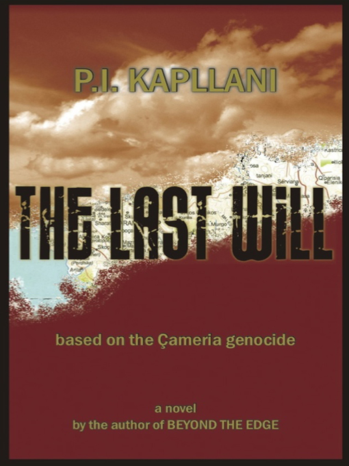Title details for The Last Will by P.I. Kapllani - Wait list