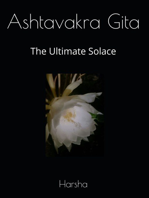 Title details for Ashtavakra Gita by Harsha - Available