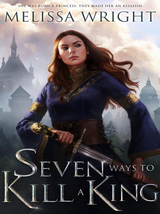 Seven Ways to Kill a King