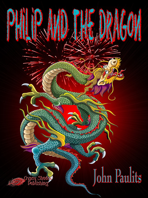 Cover of Philip and the Dragon