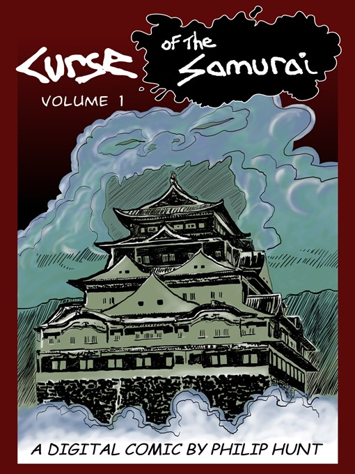 Title details for Curse of the Samurai by Philip Hunt - Available
