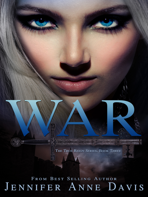 Title details for War by Jennifer Anne Davis - Wait list
