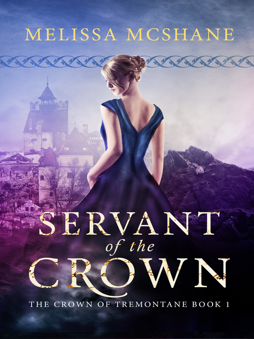 Title details for Servant of the Crown by Melissa McShane - Wait list