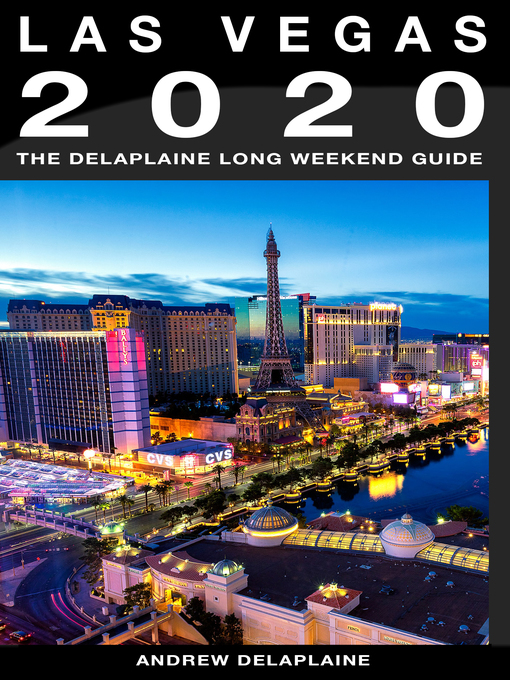 Title details for Las Vegas by Andrew Delaplaine - Wait list