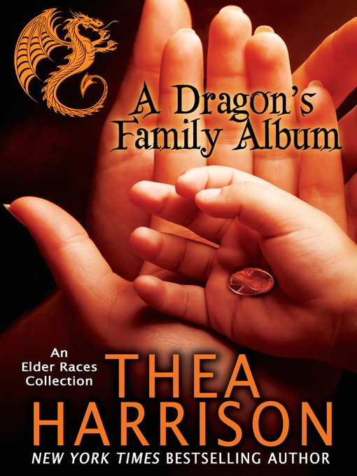 Title details for A Dragon's Family Album by Thea Harrison - Available