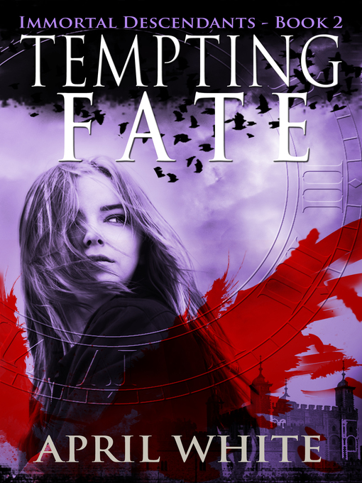 Title details for Tempting Fate by April White - Available