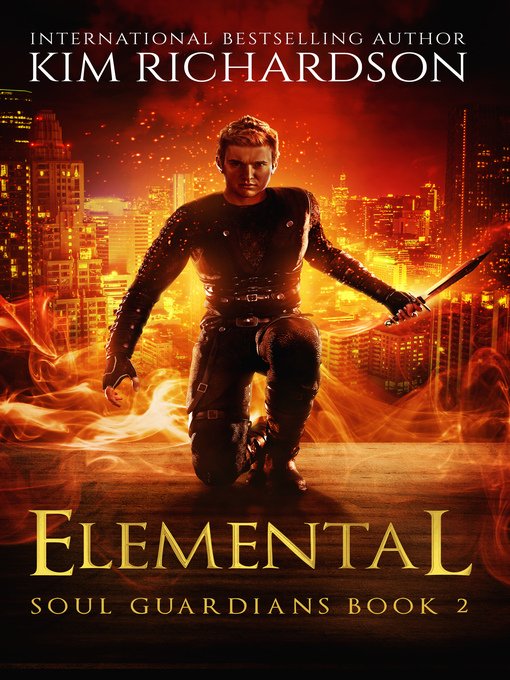 Title details for Elemental by Kim Richardson - Available