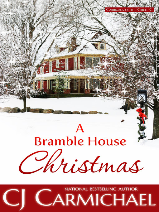 Title details for A Bramble House Christmas by CJ Carmichael - Available