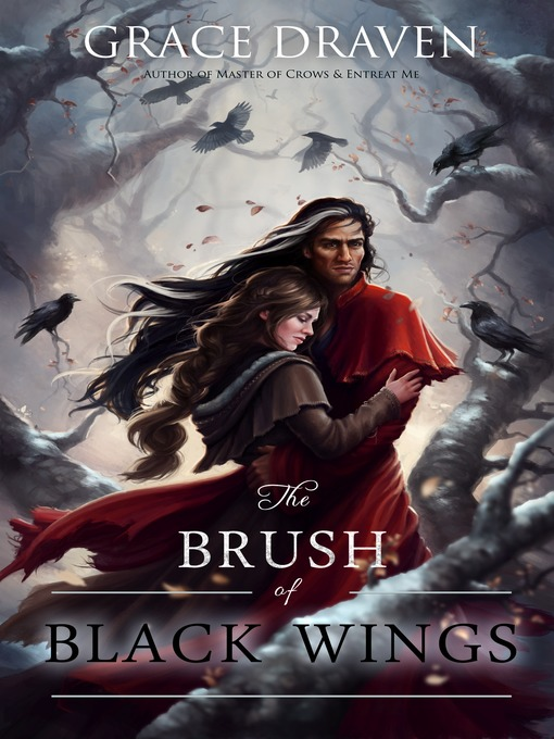 Title details for The Brush of Black Wings by Grace Draven - Available