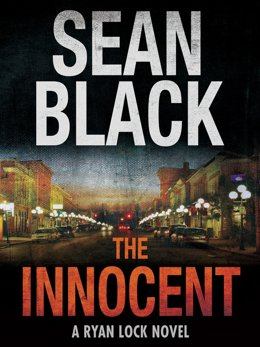 Title details for The Innocent by Sean Black - Wait list