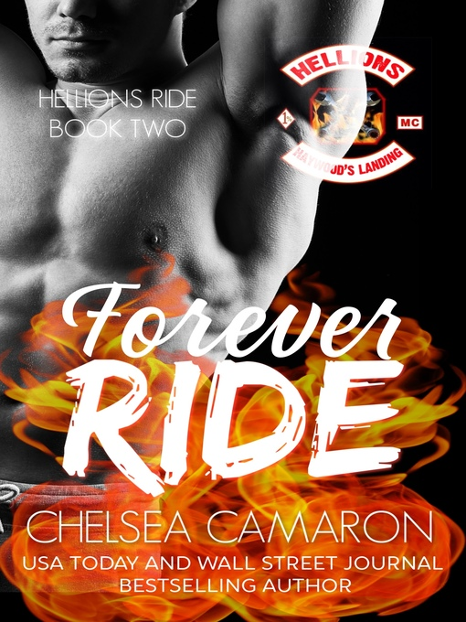 Title details for Forever Ride by Chelsea Camaron - Available
