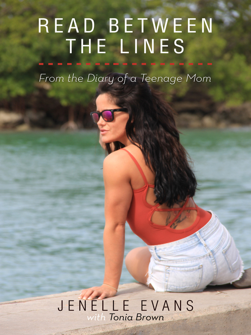Cover of Read Between the Lines