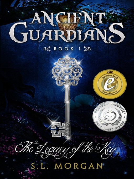 Title details for Ancient Guardians the Legacy of the Key (Ancient Guardians Series by S.L. Morgan - Wait list