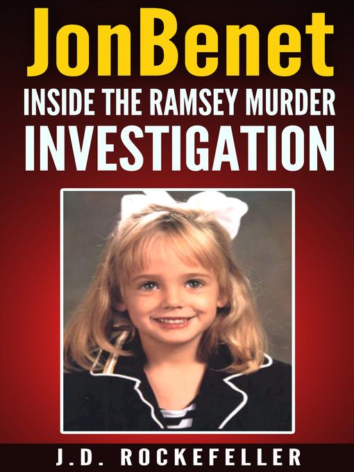 a question on the brutal murder of jon benet