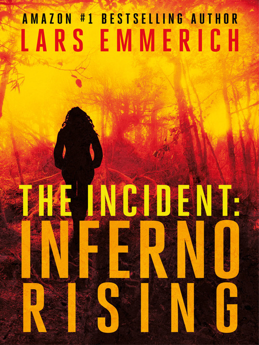Title details for THE INCIDENT by Lars Emmerich - Available