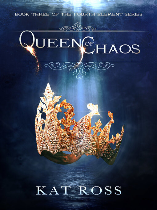 Title details for Queen of Chaos by Kat Ross - Available
