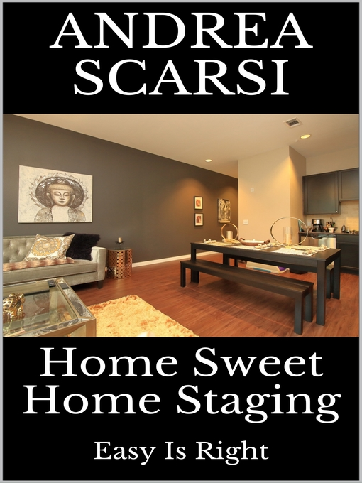 Title details for Home Sweet Home Staging by Andrea Scarsi - Available