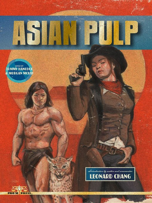 Title details for Asian Pulp by  - Available