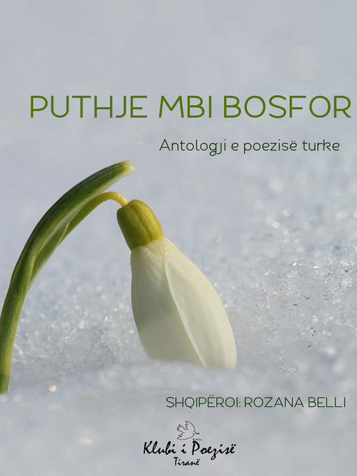 Title details for Puthje Mbi Bosfor by Klubi i Poezisë - Available