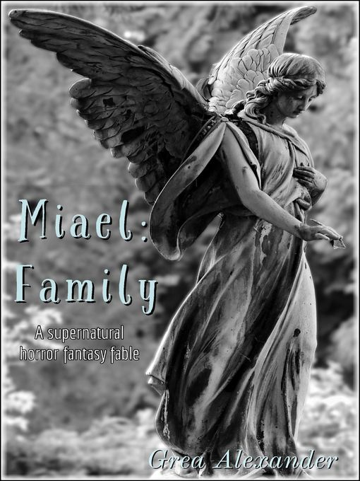 Title details for Family by Grea Alexander - Available