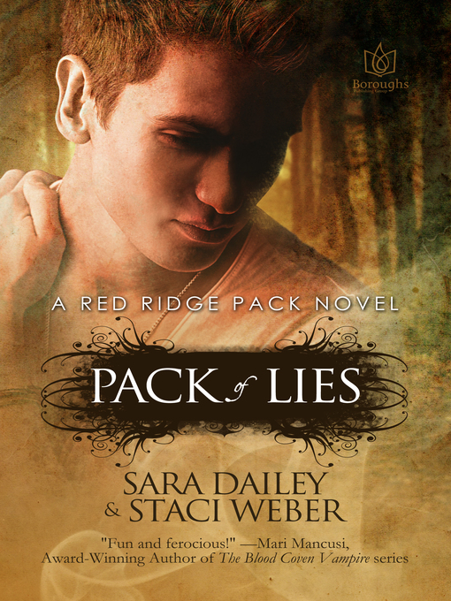 Title details for Pack of Lies by Sara Dailey - Available