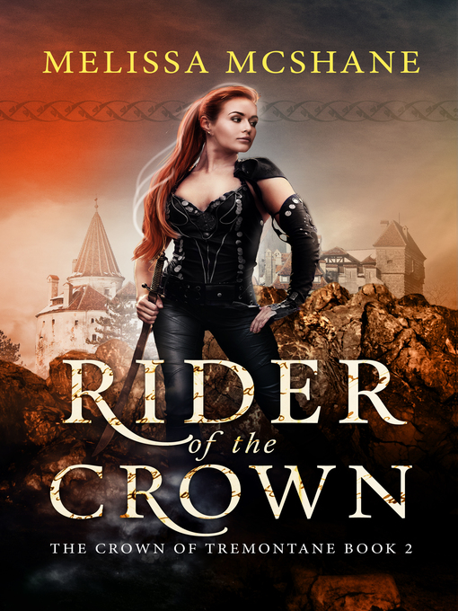 Title details for Rider of the Crown by Melissa McShane - Wait list
