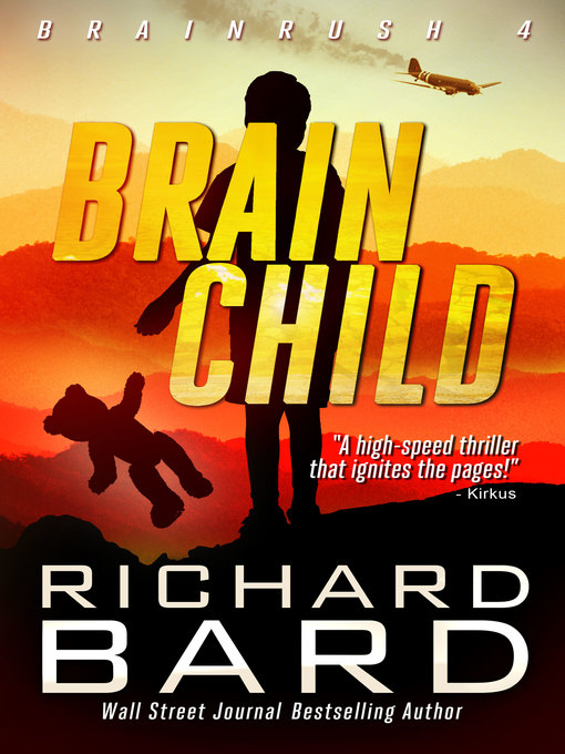 Title details for Brainchild by Richard Bard - Wait list