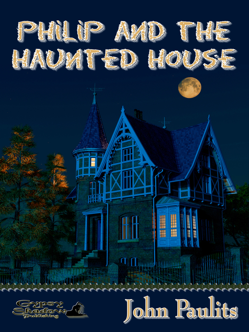 Cover of Philip and the Haunted House