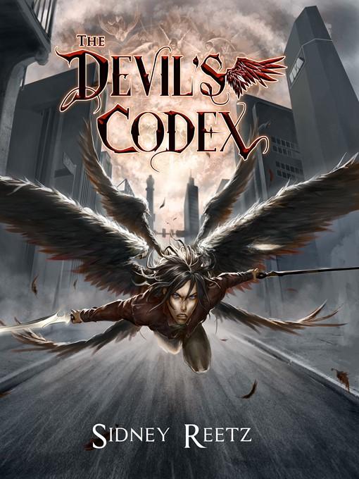 Title details for The Devil's Codex by Sidney Reetz - Wait list